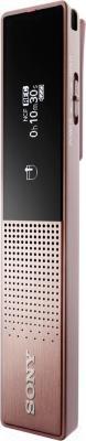 Цифровой диктофон Sony ICD-TX650T