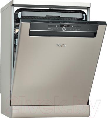 Посудомоечная машина Whirlpool ADP 860 IX - общий вид