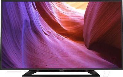 Телевизор Philips 32PFT4100/60 - общий вид