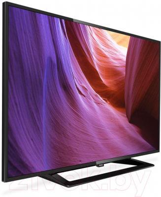 Телевизор Philips 48PFT4100/60 - вполоборота