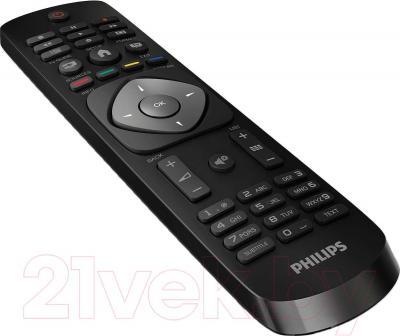 Телевизор Philips 48PFT4100/60 - пульт