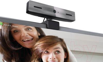 Веб-камера Philips PTA317/00 - в работе