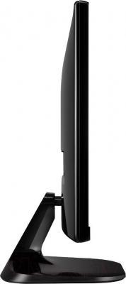 Монитор LG 25UM57-P - вид сбоку