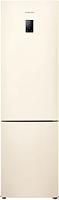 Холодильник с морозильником Samsung RB37J5250EF/WT -