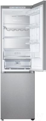 Холодильник с морозильником Samsung RB41J7751SA/WT - внутренниий вид