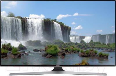 Телевизор Samsung UE40J6200AU - общий вид