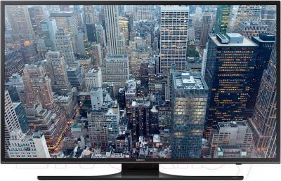 Телевизор Samsung UE40JU6400U - общий вид