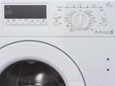 Стиральная машина Whirlpool AWOC 0614 - панель управления