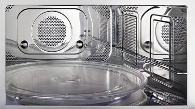 Микроволновая печь Whirlpool JT 479 IX - в открытом виде