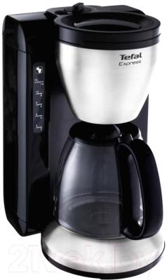 Капельная кофеварка Tefal Express CM390811