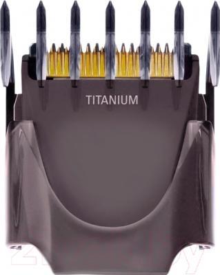 Машинка для стрижки волос Rowenta TN9000D4