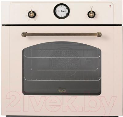 Электрический духовой шкаф Whirlpool AKP 263 JA