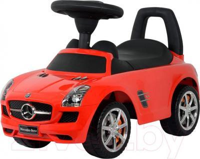 Каталка детская Chi Lok Bo Mercedes-Benz 332 - модель по цвету не маркируется