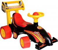 Каталка детская ТехноК Автомобиль для прогулок 3084 -
