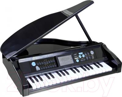 Музыкальная игрушка RedBox Пианино со стулом 25378