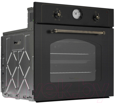 Электрический духовой шкаф Whirlpool AKP 263 NA