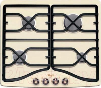 Газовая варочная панель Whirlpool AKM 528 JA - общий вид