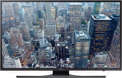 Телевизор Samsung UE40JU6430U - общий вид