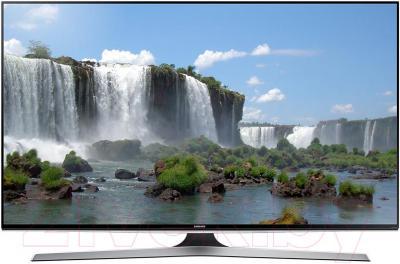 Телевизор Samsung UE48J6300AU - общий вид