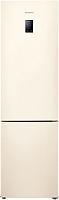 Холодильник с морозильником Samsung RB37J5240EF/WT -