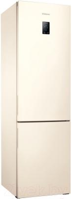 Холодильник с морозильником Samsung RB37J5240EF/WT - общий вид