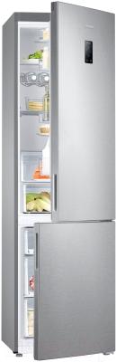 Холодильник с морозильником Samsung RB37J5240SA/WT - общий вид