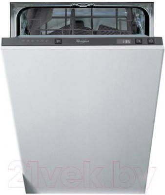 Посудомоечная машина Whirlpool ADGI 862 FD - общий вид