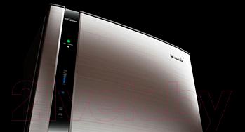 Холодильник с морозильником Panasonic NR-BY602XCRU