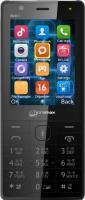 Мобильный телефон Micromax X2401 (черный) -