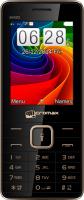 Мобильный телефон Micromax X2420 (черный) -