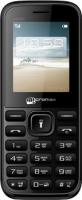 Мобильный телефон Micromax X2050 (черный) -
