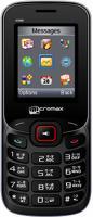 Мобильный телефон Micromax X088 (черно-красный) -