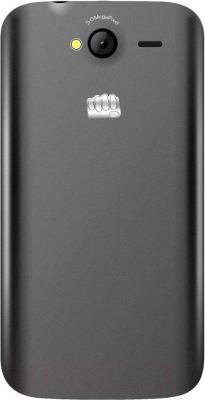 Смартфон Micromax Bolt A82 (серый)