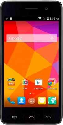 Смартфон Micromax Canvas Viva A106  (серый)