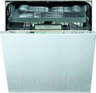 Посудомоечная машина Whirlpool ADG 7200 PC TR FD - общий вид
