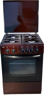 Кухонная плита Cezaris 3000-05 КЧ - общий вид