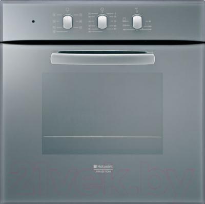 Электрический духовой шкаф Hotpoint 7OFD 610 (ICE) RU/HA