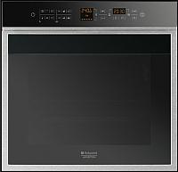 Электрический духовой шкаф Hotpoint FK 1037EN 1 X/HA -