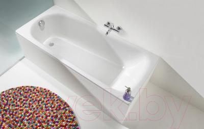 Ванна стальная Kaldewei Saniform Plus 361-1 150x70 (с ножками) - в интерьере