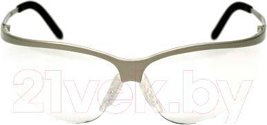 Защитные очки 3M Metaliks Sport (прозрачная линза) - общий вид