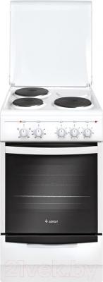 Кухонная плита Gefest 5140 - общий вид