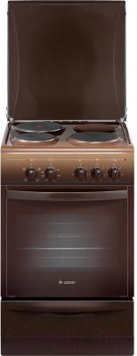 Кухонная плита Gefest 5140 0001 - общий вид