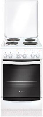 Кухонная плита Gefest 5140-01 - общий вид
