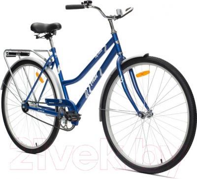 Велосипед Aist 28-240 (голубой)