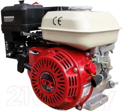 Двигатель бензиновый ZigZag GX 120 (160F/P-P1)