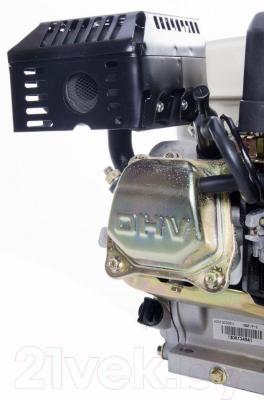 Двигатель бензиновый ZigZag GX 200 (168F/P-2-D1) - крупным планом