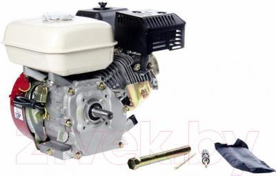 Двигатель бензиновый ZigZag GX 200 (168F/P-2-D1) - комплектация