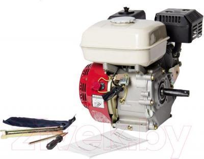 Двигатель бензиновый ZigZag GX 210 (170F/P-L9) - комплектация