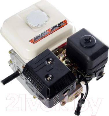 Двигатель бензиновый ZigZag GX 210 (170F/P-L9) - вид сверху