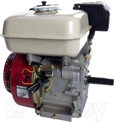 Двигатель бензиновый ZigZag GX 210 (170F/P-L9) - общий вид